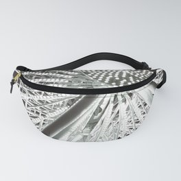 The big wheel Fanny Pack