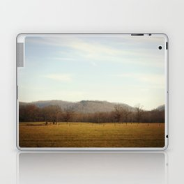 Kentucky Hills Laptop & iPad Skin