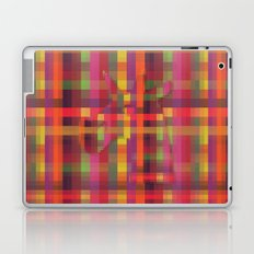 Pixelated Unicorn Laptop & iPad Skin