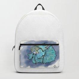 Betta Believe It Backpack