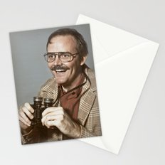 i.am.nerd. :: danforth f. Stationery Cards