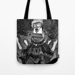 God of Birds Tote Bag