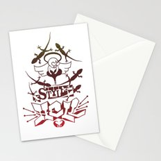 Style Hell Stationery Cards