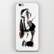 Arch iPhone & iPod Skin