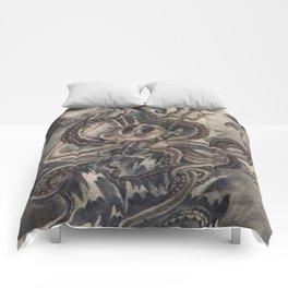Darwin Watterson Comforters
