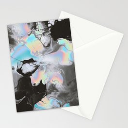 THE DREAM SYNOPSIS Stationery Cards