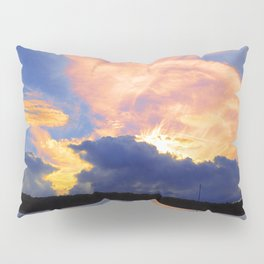 Atomic War Pillow Sham