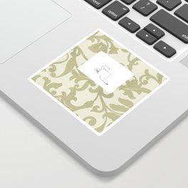 Home Work Sticker
