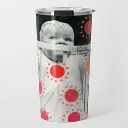 Confetti Series 032 Travel Mug