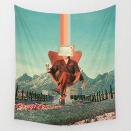 Enemy Wall Tapestry