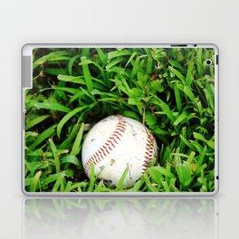 The Lost Baseball Laptop & iPad Skin