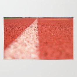 Track Line Rug