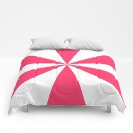 Circus Roof Comforters