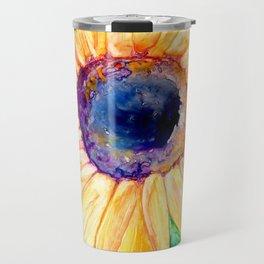 Zonnebloem Travel Mug