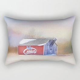 WildCat Country Rectangular Pillow