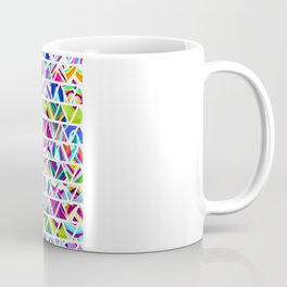 Mix #473 Coffee Mug