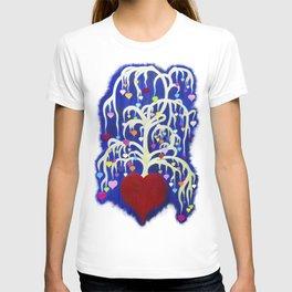 Love Riot T-shirt