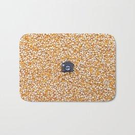 Corn & Tiny Tiny Camera Bath Mat