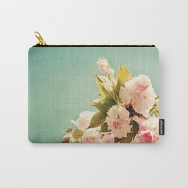 FlowerMent Carry-All Pouch