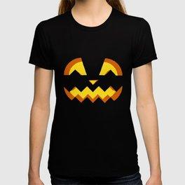 Mr Pumpkin T-shirt