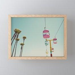 Endless Summer Framed Mini Art Print