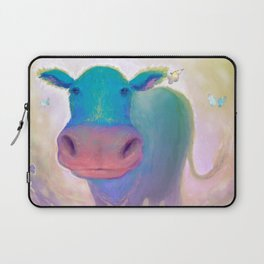 The Greatest Moo Laptop Sleeve