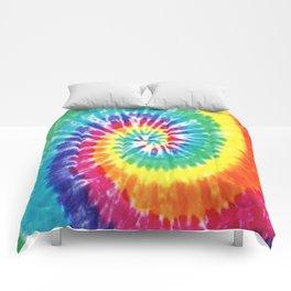 Tied Up Comforters