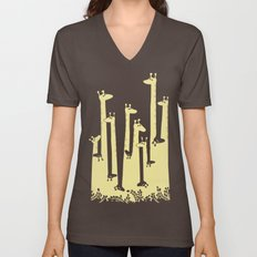 Such A Great Height Unisex V-Neck