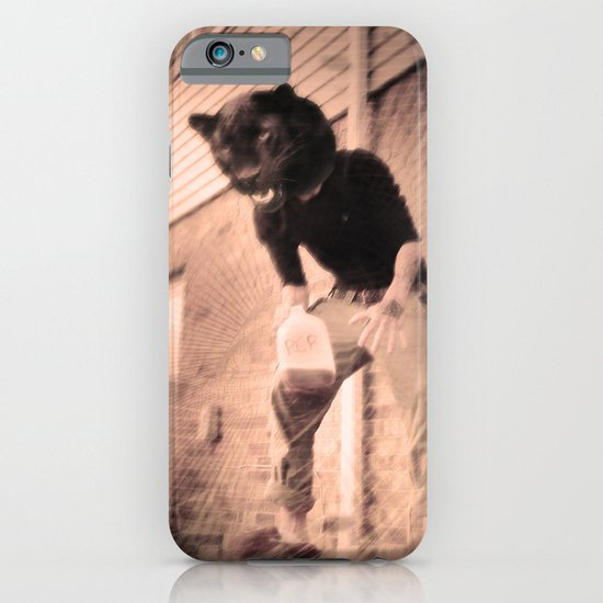 PCPanther  iPhone & iPod Case