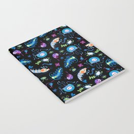 Zooplankton Notebook
