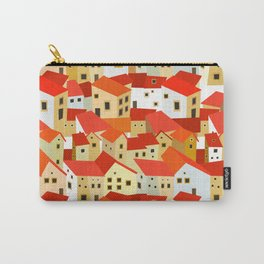 Andalusia, Spain Carry-All Pouch
