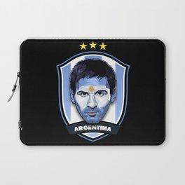 Messi Laptop Sleeve
