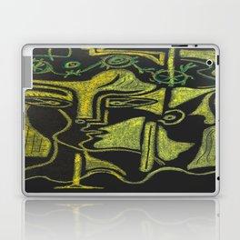 Egos Laptop & iPad Skin