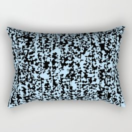 Crystallized A101 Rectangular Pillow