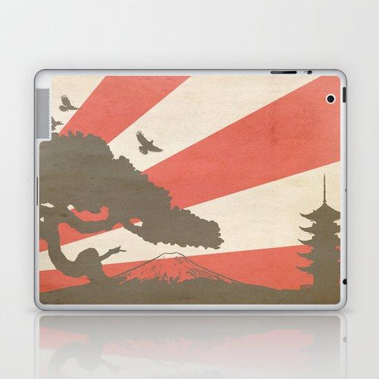 Mountain Laptop & iPad Skin