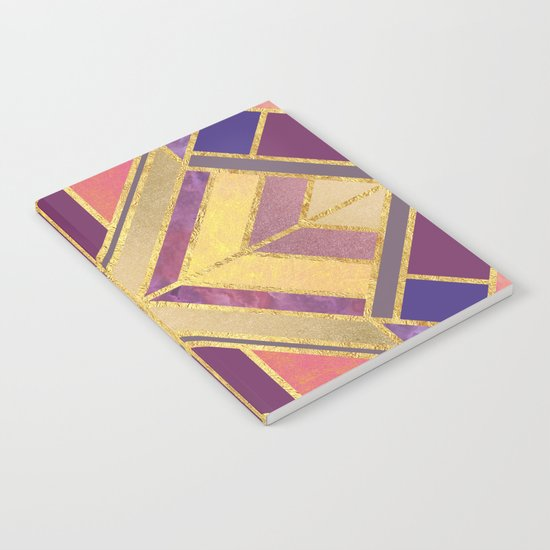 Geo Dream 02 Notebook