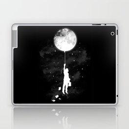 Midnight Traveler Laptop & iPad Skin