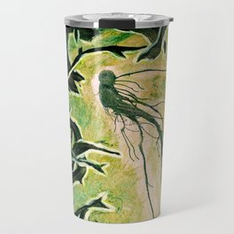 Nature Spirit Travel Mug