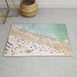 Pastel Beach Rug