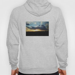 Golden City Hoody