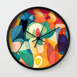 Know It All Wall Clock