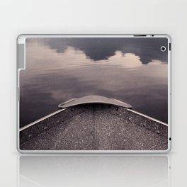 Calm Shores Laptop & iPad Skin