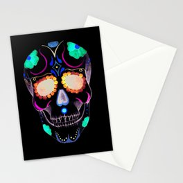 is not october Stationery Cards