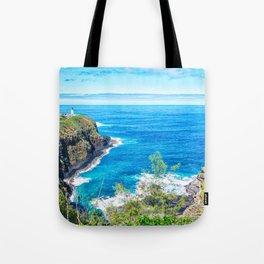 Silent Sage 0010 Kauai Tote Bag