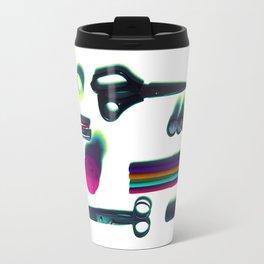 Duck inside! Travel Mug