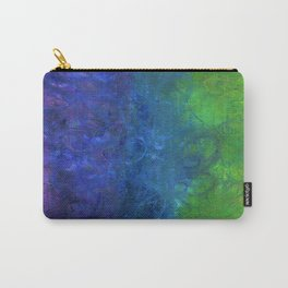Chakra Rainbow Carry-All Pouch