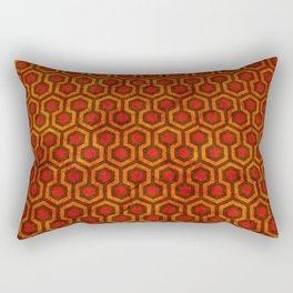Overlook Hotel Rectangular Pillow