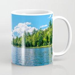Just Keep Paddling Coffee Mug