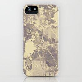 escalate iPhone Case