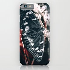Above the darkness iPhone 6s Slim Case